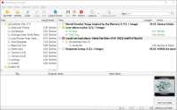 Musicbrainz Picard could not load album bug after album was deleted from MB.png